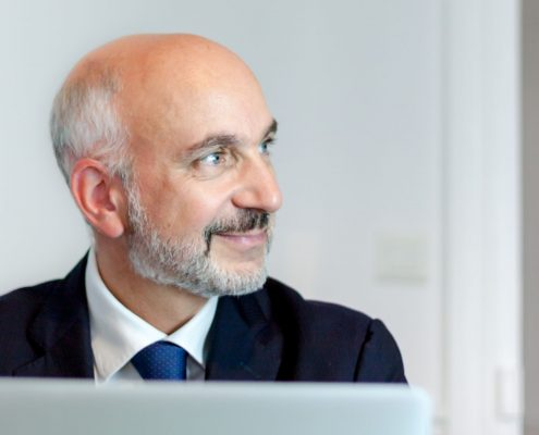 Philippe AMIEL – spécialiste recrutement agile