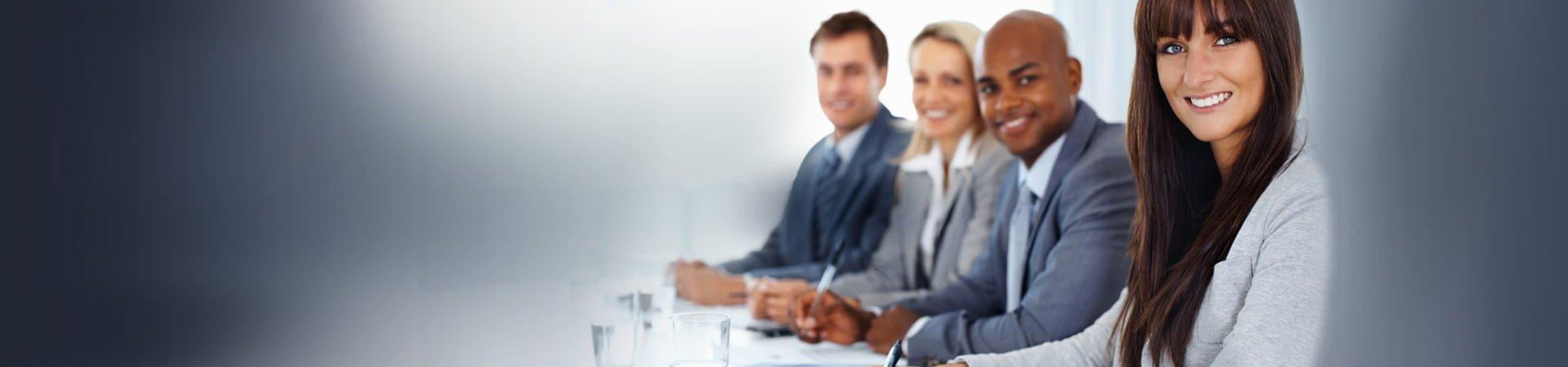 Recrutement relation client, ressources humaines, direction générale, commerciale et marketing