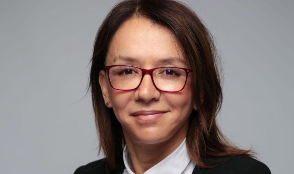 Directrice Relation Client Chafya BENLARBI